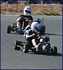 Raceway Kart Hire - Accommodation Redcliffe