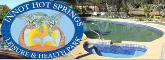 Innot Hot Springs Leisure & Health Park - Accommodation Redcliffe