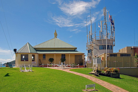 Nelson Head Heritage Lighthouse And Reserve - Accommodation Redcliffe