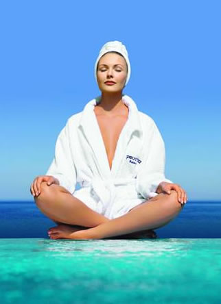 aQueous Spa - Accommodation Redcliffe