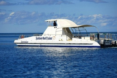 Sunlover Reef Cruises - Accommodation Redcliffe