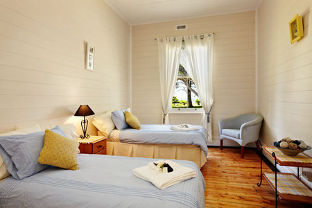 Point Cook Homestead - Accommodation Redcliffe
