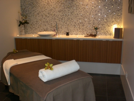 Spa On Brougham - Accommodation Redcliffe