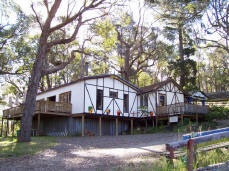 Fairyland Village - Accommodation Redcliffe
