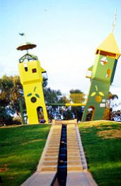 Monash Adventure Park - Accommodation Redcliffe