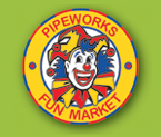 Pipeworks Fun Market - Accommodation Redcliffe