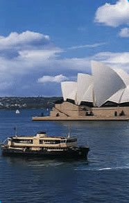 Melbourne Star Cruises - Accommodation Redcliffe