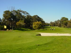 Spring Park Golf - Accommodation Redcliffe