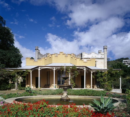 Vaucluse House - Accommodation Redcliffe