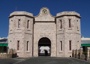 Fremantle Prison - Accommodation Redcliffe
