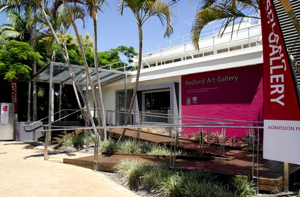 Redland Art Gallery - Accommodation Redcliffe
