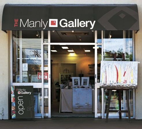 The Manly Gallery - Accommodation Redcliffe