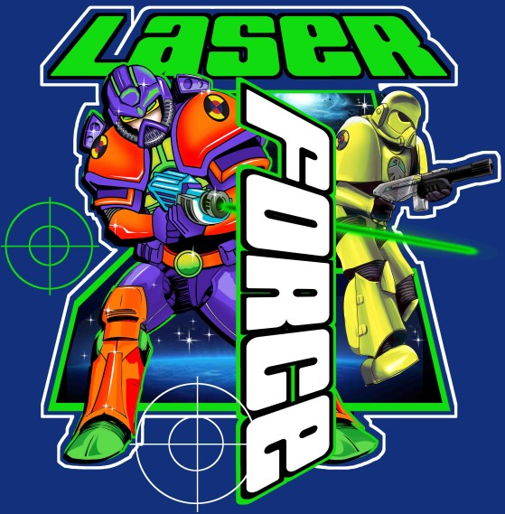 Laserforce - Accommodation Redcliffe