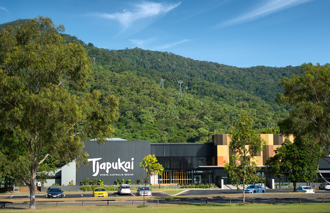 Tjapukai Aboriginal Cultural Park - Accommodation Redcliffe
