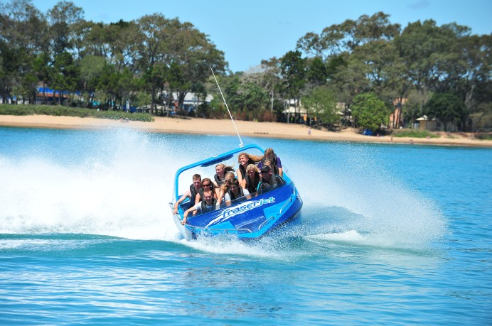 Aquavue Cafe Watersports - Accommodation Redcliffe
