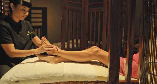 The Thai Foot Spa - Accommodation Redcliffe