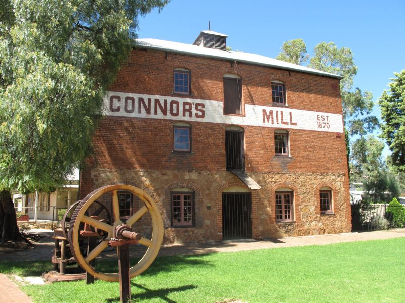 Toodyay Visitor Centre - Accommodation Redcliffe