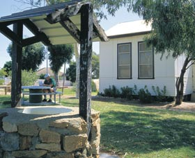 Goomalling Museum - Accommodation Redcliffe