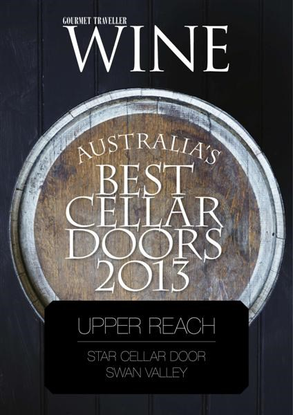 Upper Reach Winery and Cellar Door - Accommodation Redcliffe