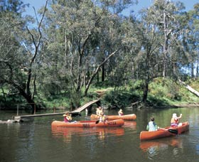 Blackwood River - Accommodation Redcliffe