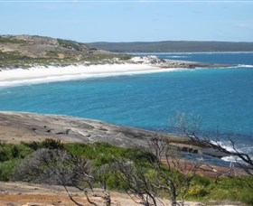 Cape Arid National Park - Accommodation Redcliffe