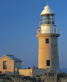 Vlamingh Head Lighthouse - Accommodation Redcliffe
