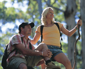 Leeuwin-Naturaliste National Park - Leeuwin - Accommodation Redcliffe