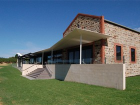 Angove McLaren Vale Vineyards and Cellar Door - Accommodation Redcliffe