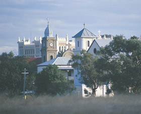 New Norcia Heritage Trail