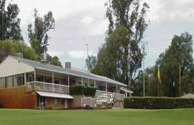 Capel Golf Club - Accommodation Redcliffe