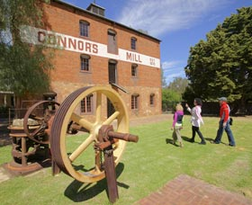 Connor's Mill - Accommodation Redcliffe