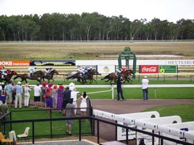 Pinjarra Race Club - Accommodation Redcliffe