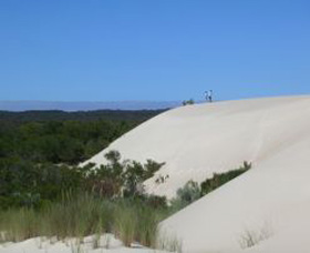 Yeagerup Sand Dunes - Accommodation Redcliffe