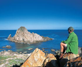 Sugarloaf Rock - Accommodation Redcliffe