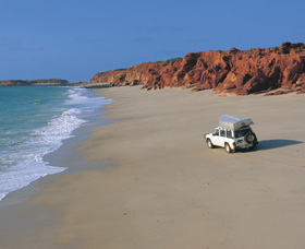 Cape Leveque - Accommodation Redcliffe