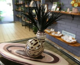 Zebra Rock Gallery and Coffee Shop - Accommodation Redcliffe