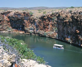 Cape Range National Park - Accommodation Redcliffe