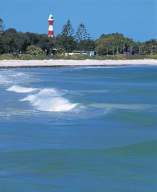 Pages Beach - Accommodation Redcliffe