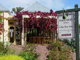 The Marienberg Centre and Limeburner's Restaurant - Accommodation Redcliffe