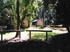 Wirrabara Forest Reserve - Accommodation Redcliffe