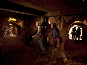 Heritage Blinman Mine Tours - Accommodation Redcliffe