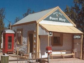 Moonta Mines Sweet Shop - Accommodation Redcliffe