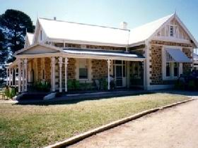 The Pines Loxton Historic House and Garden - Accommodation Redcliffe
