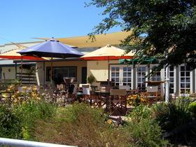 The Cheese Factory Meningie's Museum Restaurant - Accommodation Redcliffe