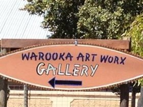 Warooka Art Worxs Gallery - Accommodation Redcliffe