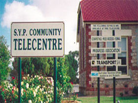 Southern Yorke Peninsula Community Telecentre - Accommodation Redcliffe