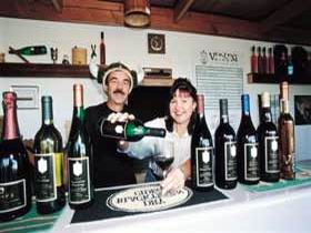Viking Wines - Accommodation Redcliffe