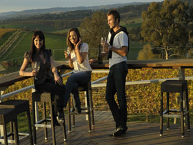 The Lane Vineyard - Accommodation Redcliffe
