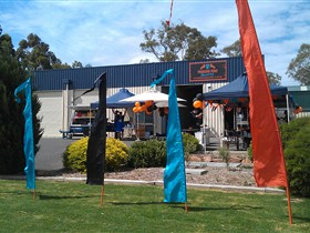 Prancing Pony Brewery - Accommodation Redcliffe