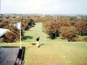 Victor Harbor Golf Club - Accommodation Redcliffe